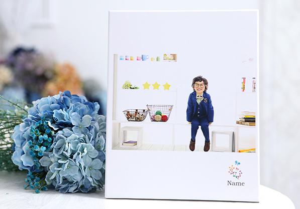 ユースマイル デザインアルバム(BOX付き)