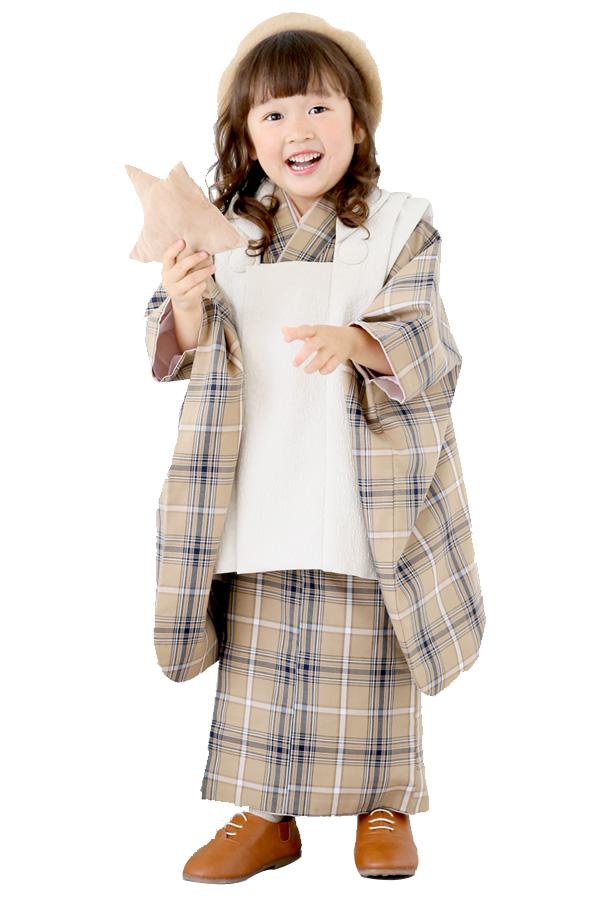 ユースマイル別府店・飾磨店:七五三和装(3歳女の子)BG121
