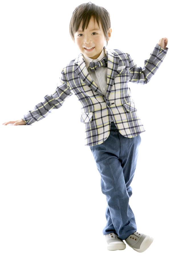 ユースマイル全店:七五三洋装(3歳男の子)COO459